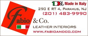 Fabio and Co - Fabio Leather Furniture - Fabio Furniture - NJ - New Jersey - Bergen County  - Paramus, NJ