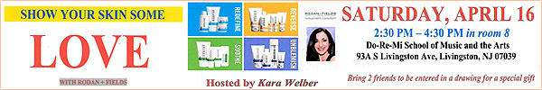 Kara Welber - Rodan and Fields Independent consultant