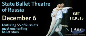 Romeo and Juliet State Ballet Theatre of  Russia - NJPAC - New Jersey Performing Arts Center - NJ - New Jersey