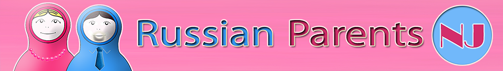 Russian Parents NJ - Russian Parents in North New Jersey - Russian Parents Facebook Group Official Website